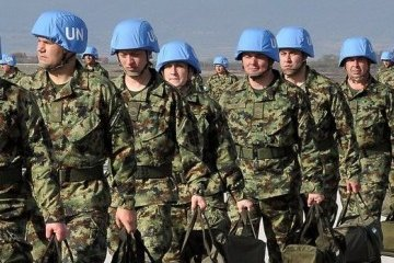 Peacekeepers in Ukraine should contribute to restoration of its territorial integrity – Canadian foreign minister