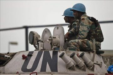 Kurt Volker: UN peacekeeping mission won't be deployed in Donbas without Russia's consent