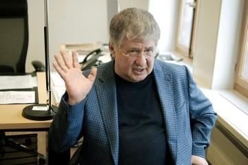 Коломойський назвав двох фаворитів прем'єрської гонки