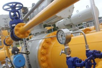 Les négociations trilatérales sur le gaz ont débuté à Berlin