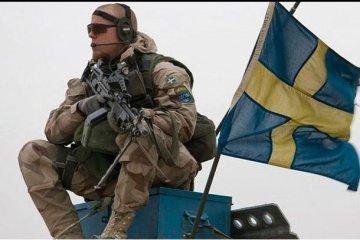 Großmanöver Aurora 17 in Schweden gestartet