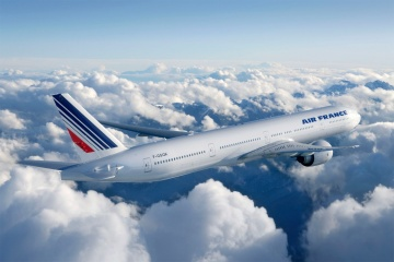 Air France et UIA reprendront leurs vols Paris-Kyiv en juillet