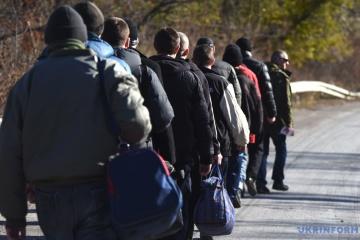 Kuleba says detainee exchange a top priority for Ukraine
