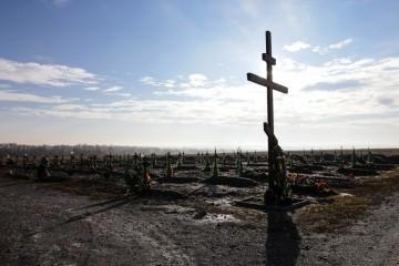 Ilovaïsk: chronologie de la tragédie