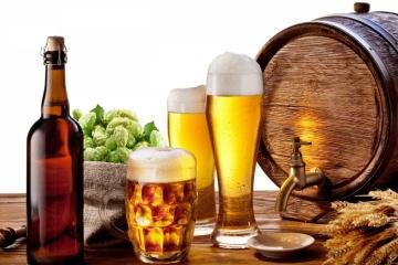 En Ukraine, les prix de la bière, de la vodka et du tabac ont augmenté au cours de l'année