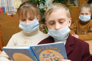 Epidemic threshold for influenza and ARVI exceeded in 8 regions – Health Ministry