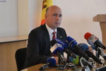Прем'єр Молдови вважає недоцільним підписання Меморандуму з ЄврАзЕС