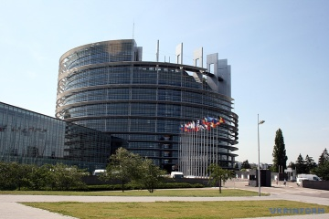 Le Parlement européen a recommandé la nomination d'un représentant spécial de l'UE pour l'Ukraine
