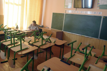 Kyiv to close educational institutions, restrict mass events from March 12