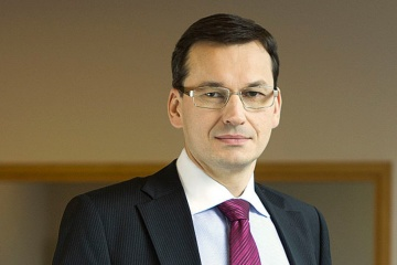 Polish PM Morawiecki: Nord Stream 2 can unleash 'big war' between Russia and Ukraine