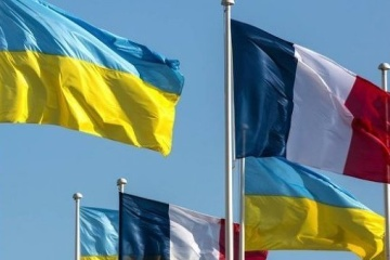 Avakov meets with French ambassador to discuss prospects for further cooperation