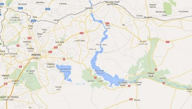 Курдские войска начали новое наступление на Ракку - СМИ