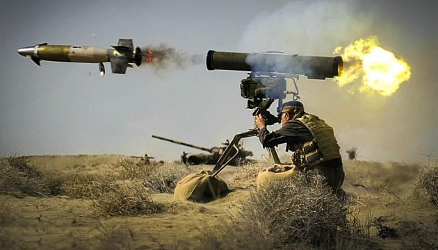 Российские ПТРК «Корнет» на вооружении «Хизбалла», «Хамас» и уже ИГИЛ…