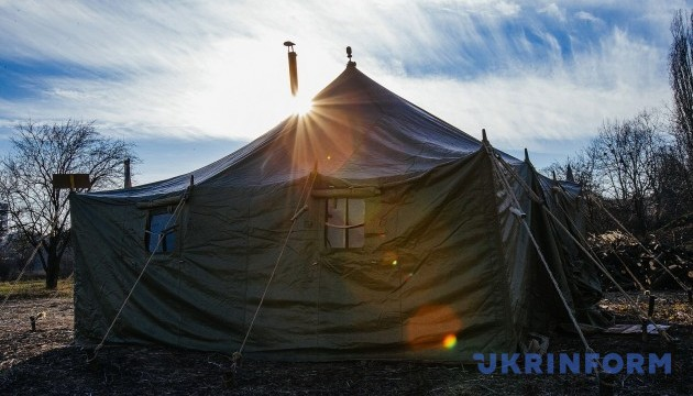 Количество пунктов обогрева в Киеве могут увеличить до 50