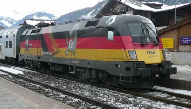 Немецкая железная дорога выделит 10 миллионов на новые технологии в безопасности