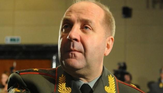 Умер шеф военной разведки РФ
