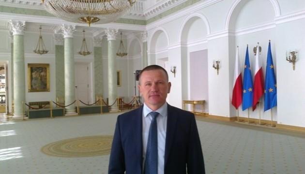 Мер Генічеська заявив, що до Путіна не звертався і нічого не просив