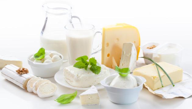 Украина в августе увеличила экспорт молочных продуктов на 2% - эксперты