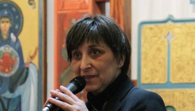 У Парижі померла очільниця українців Франції Наталія Пастернак. Оновлено