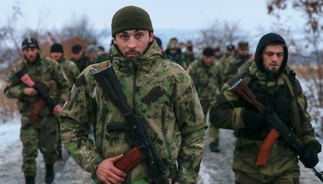Кремль звелів бойовикам активізувати бої до