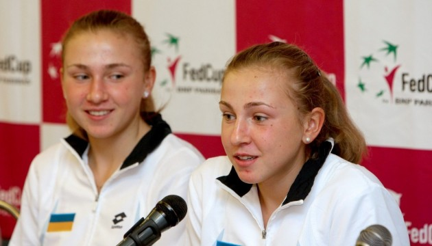 Kichenok sisters victorious in opener at Auckland tennis tournament