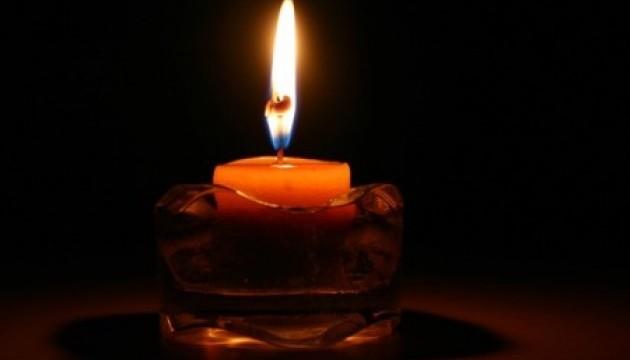 УВКР висловила співчуття з приводу смерті Наталії Пастернак