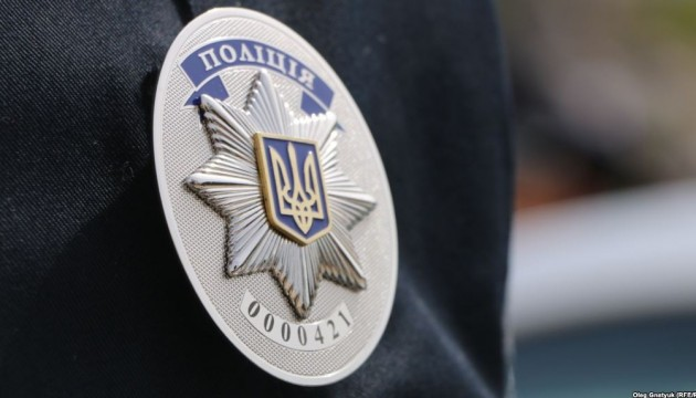 "Police detain suspect ""teaser"" who reported ""bombs"" at subway stations in Kyiv"