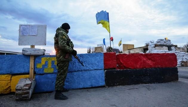 Іслямов про блокаду Криму: Ми нікуди не згорнулися
