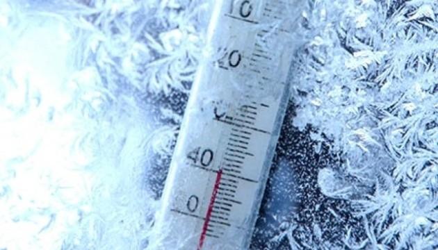Антициклон в Украине: синоптик сказала, когда усилятся морозы