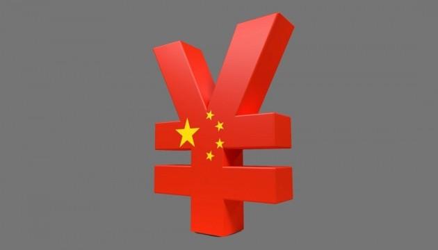 Новий обвал зупинив торги в Китаї