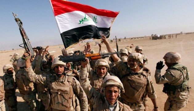 Армия Ирака отбила последний захваченный ИГИЛ город