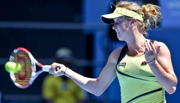 Svitolina sube a la posición 13 en el ranking actualizado de la WTA