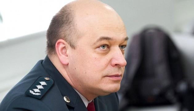 Консультативну місію ЄС в Україні очолив литовський поліцейський