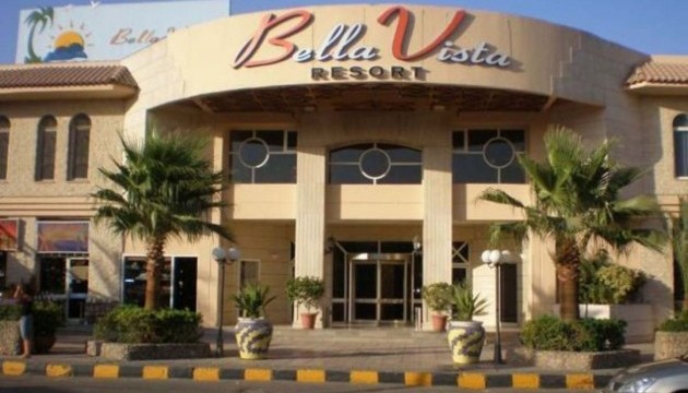 Ціллю атаки на готель в Хургаді були російські туристи