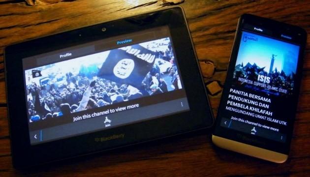 Франция ночью уничтожила пропагандистский центр ИГИЛ