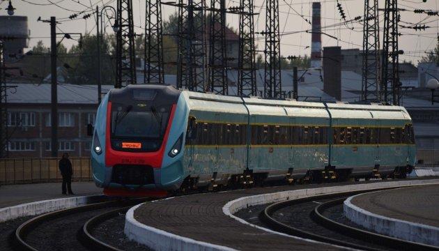Les habitants de Marioupol demandent à Porochenko de mettre en place des trains à grande vitesse