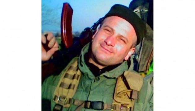 Голова Нацполіції висловила співчуття через загибель під Горлівкою Олександра Ільницького