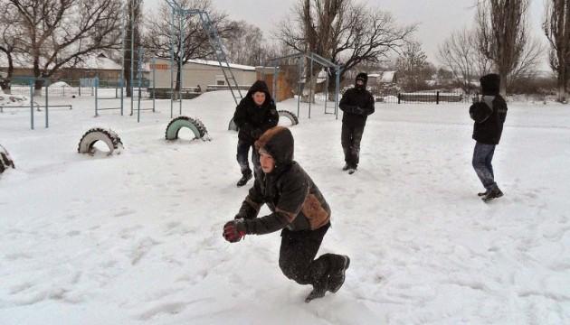 Київським школярам можуть продовжити канікули