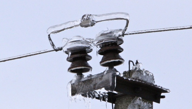 Ukraine's Emergency Service: 12 populated areas in Odesa region still without electricity