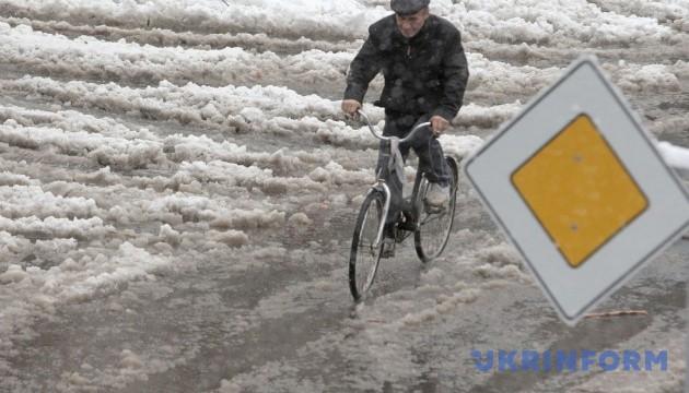 Українців попередили про погану погоду до 13 січня