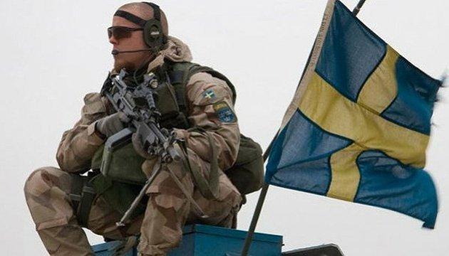 Швеція збільшить витрати на оборону через агресію РФ