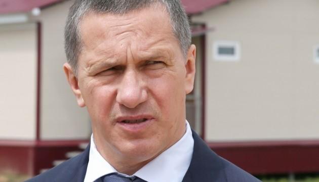 Росія знижує статус делегації на форумі в Давосі