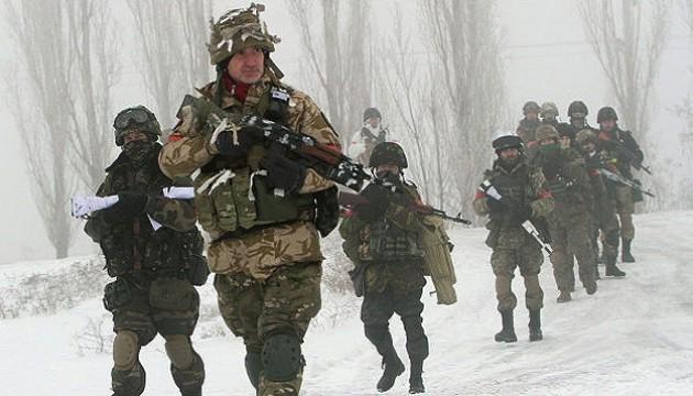 АТО: біля Горлівки сталося бойове зіткнення