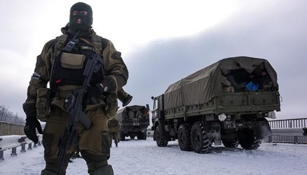 АТО: бойовики стріляли 47 разів, найгарячіше - під Донецьком і Маріуполем