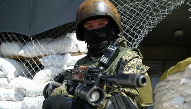 АТО: ближче до ночі бойовики стріляли біля Мар'їнки та Авдіївки
