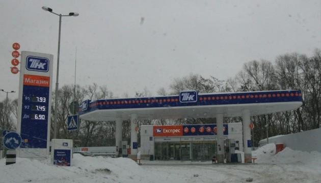 Роснєфть продає свої заправки в Україні - ЗМІ