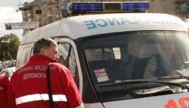 Під час забігу на Wizz Air Kyiv City Marathon помер чоловік - ЗМІ
