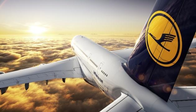 Чотириденний страк Lufthansa: у неділю скасували лише 35 рейсів