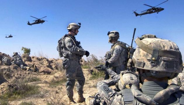 США и Израиль отменили военные учения