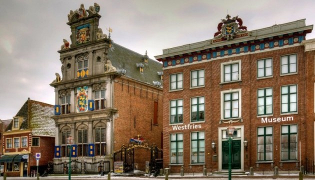 Пограбований нідерландський музей поповнився картиною